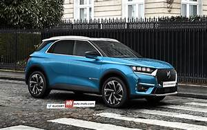 Ds 3 Crossback : ford suv 2018 2017 2018 2019 ford price release date reviews ~ Medecine-chirurgie-esthetiques.com Avis de Voitures