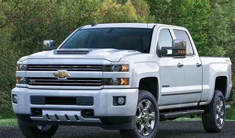2019 Silverado 1500 Diesel by 2019 Chevy Silverado 1500 Diesel Price Arrival Specs And