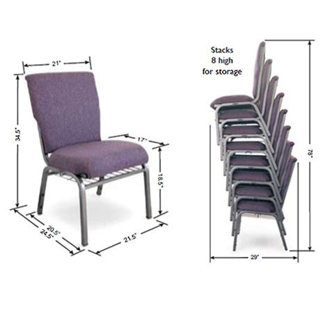 mccourt auditorium padded stack chair 105x0 wooden and