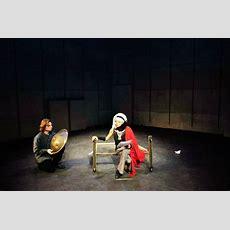 Warum Warum (por Qué Por Qué)  Teatro Abadía