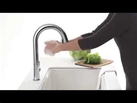 consumer reports kitchen faucets 2013 kohler sensate touchless faucet consumer reports doovi