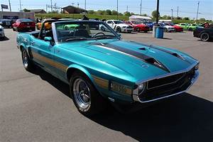 File:1970 Shelby Mustang GT350 Convertible (14190648489).jpg - Wikimedia Commons