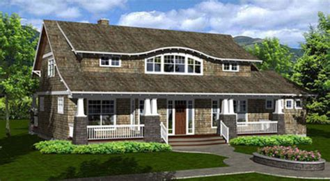 40+ Arts & Crafts Architects & House Plan Companies