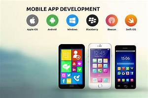 Top trends in the field of Mobile App Development ...