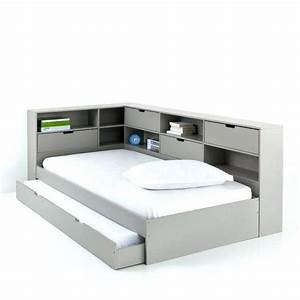 Lit Ikea Avec Tiroir : lit une place tiroir lit superposac enfant avec 2 tiroirs ikea lit une place avec tiroir ~ Mglfilm.com Idées de Décoration