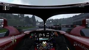 Moteur F1 2018 : gaming live f1 2018 un moteur physique qui s 39 affine ~ Medecine-chirurgie-esthetiques.com Avis de Voitures