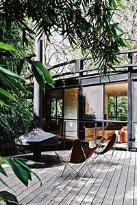 12 idees deco pour l39exterieur eclairage brasero et plaids With decoration exterieur pour jardin 12 deco idee studio 18m2