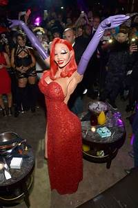 The best celebrity Halloween costumes of 2015 - FASHION ...