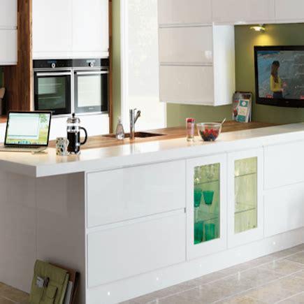 Hygena Kitchen Cupboards by Kitchen Compare Homebase Hygena Arletta White