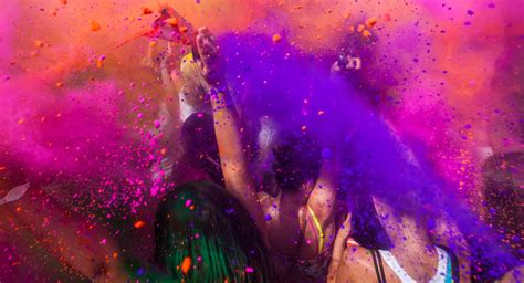 Amazing colour - Optoma United Kingdom