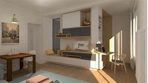 la maison france 5 cassis idees maison pinterest With photo de meuble de cuisine 5 stephane millet dans la maison france 5