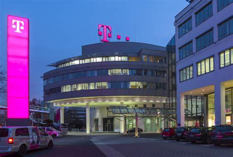 Fotos Gebäude Deutsche Telekom  Deutsche Telekom