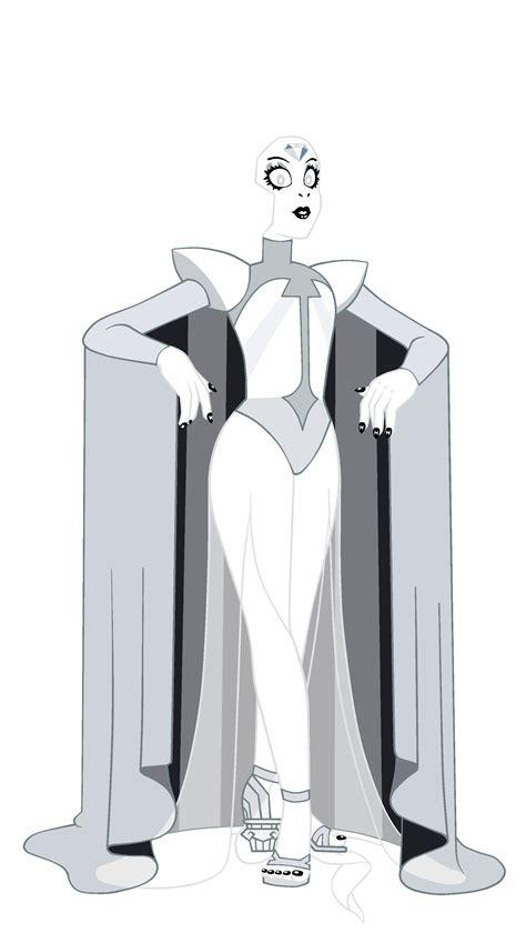 diamante branco steven universo wiki fandom powered