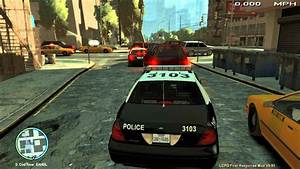 HD: GTA IV PC: LCPDFR Gameplay Video 1A PART I - YouTube