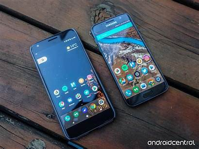 Pixel Phone Plus Better Google Icons Android
