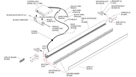 whelen uhf2150a wiring diagram 30 wiring diagram images