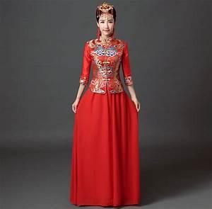 Online Get Cheap Chinese Wedding Dress -Aliexpress.com ...