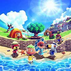 Animal Crossing New Leaf (2012