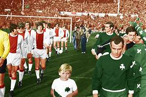 1971 European Cup Final - Wikipedia  Ajax