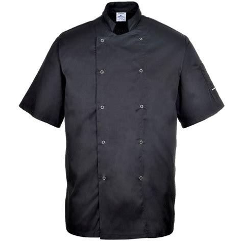 veste de cuisine noir pas cher veste de cuisine pas cher noir veste de cuisine pas cher