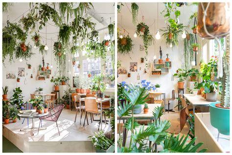 idee bureau deco 14 idées pour décorer sa maison avec des plantes vertes