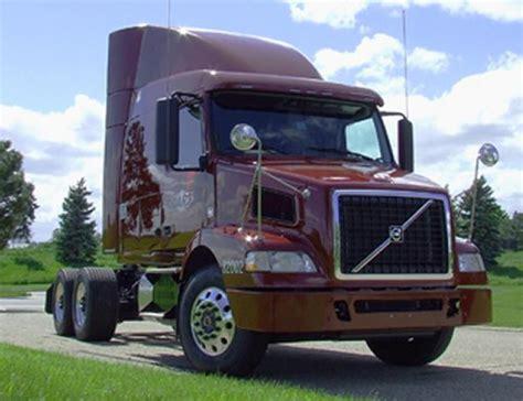 2013 volvo semi truck for sale repossessed truck sales asset remarketing