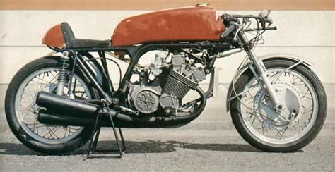 1967 Honda Rc181 500cc Classic Motorcycle Pictures