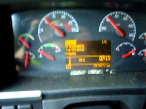 european volvo truck jake brake veb soud  cold