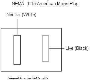 how to wire a l leads direct wiring an american