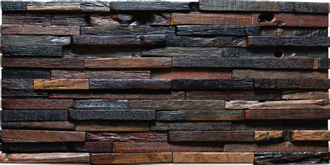rustic kitchen wall tiles tst aligned wooden panel wall tiles deco 3d background 5009