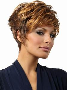 50 Incredible Short Hairstyles for Thick Hair - Fave ...