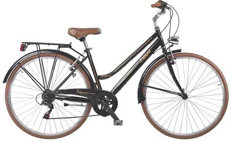 fahrrad damen trekking 28 quot zoll damen trekking fahrrad 6 coppi retro