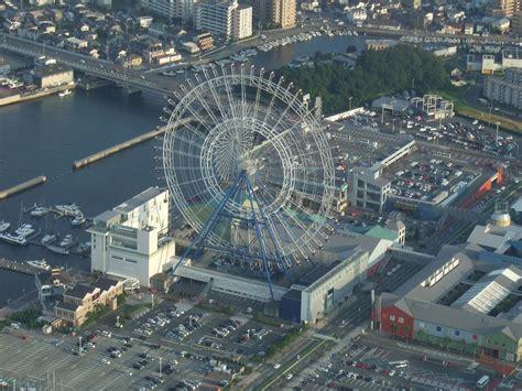 Sky Dream Fukuoka - Wikipedia