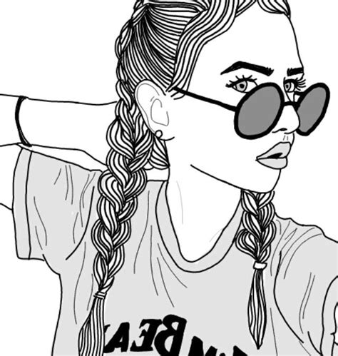 coloring pages tumblr    clipartmag