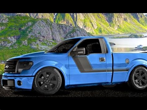 2019 Ford Lightning Svt by 2018 2019 Ford Svt Lightning F150 Exhaust Note