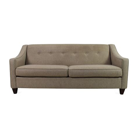 raymour and flanigan sofa and loveseat ashton sofa 10 spring street ashton microfiber sofa bed