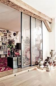 Offene Küche Vom Wohnzimmer Trennen : offene k che vom wohnzimmer abtrennen trennw nde im ~ A.2002-acura-tl-radio.info Haus und Dekorationen