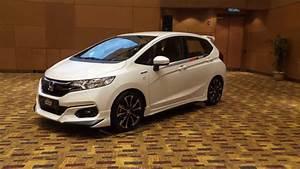 Honda Jazz Hybride 2017 : honda jazz 2017 versi hybrid resmi dirilis di malaysia ~ Gottalentnigeria.com Avis de Voitures