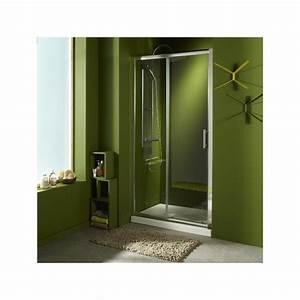 Porte Coulissante Douche : porte de douche declipsable portes pour douche planete ~ Melissatoandfro.com Idées de Décoration