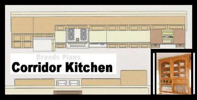 corridor kitchen design ideas showrooms elevation design images studio design