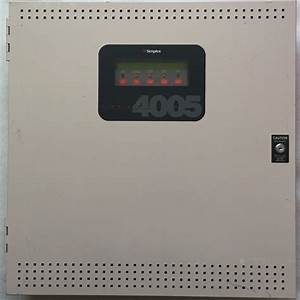 Simplex 4005-9101 - Firealarms Tv  U8ol0 U0026 39 S Fire