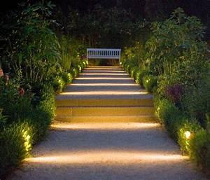 Outdoor Lighting Walkway Best 25 Pathway Lighting Ideas On ...