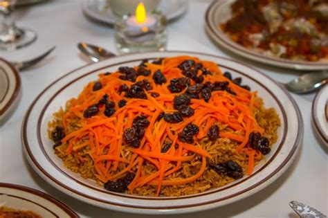 afghan cuisine afghanistan s traditional food the afghan perspective