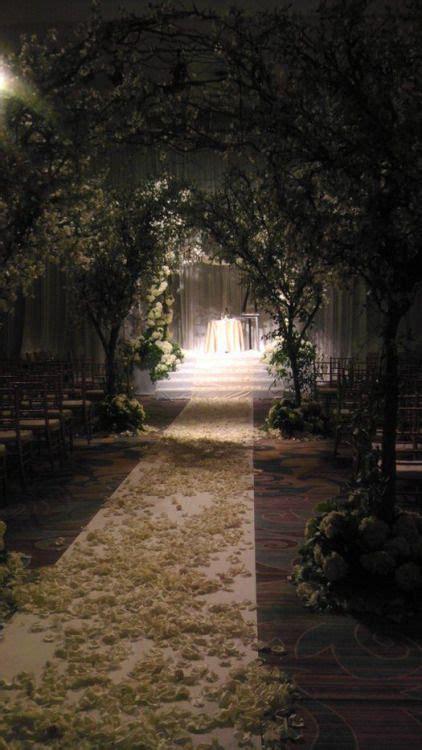 Magical Wedding Ceremony Location Casamento Ao Ar Livre