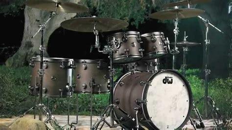 Timeless Timber (romanian River Oak) Dw Drums