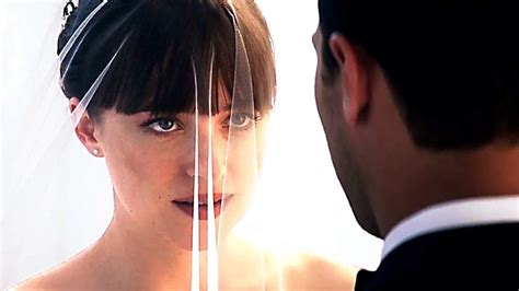 Shades Of by Fifty Shades Of Grey 3 Befreite Lust Trailer