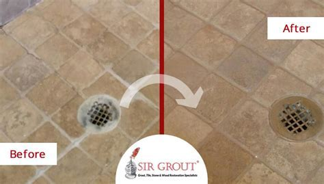 If Your Shower's Grout Lines Are Cracked You Are in Need