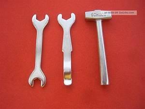 Werkzeug Hammer Typen : z 708 3 teile schuco werkzeug hammer f r studio blechspielzeug auto ~ Markanthonyermac.com Haus und Dekorationen