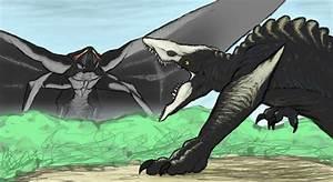 MUTO vs. Skullcrawler - Who wins? - Godzilla Forum