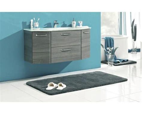 Badezimmer Unterschrank Hornbach by Waschtischunterschrank Pelipal Alika Graphit Struktur Quer